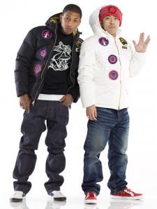 Pharrell & Nigo