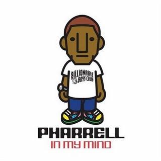 Pharrell - In My Mind (Documentary) (2006)