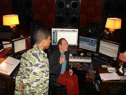 Hans Zimmer & Pharrell 2