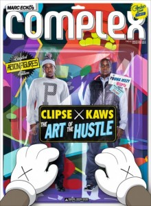 Complex Clipse Cover