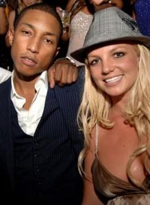 Pharrell Britney