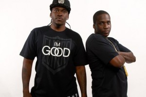 Clipse - I'm Good  T-Shirt