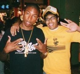 Pramel & Pharrell