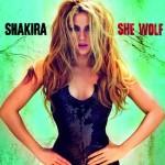 Shakira - She Wolf (2009)