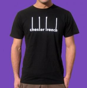 CF T-Shirt (Guys & Girls)