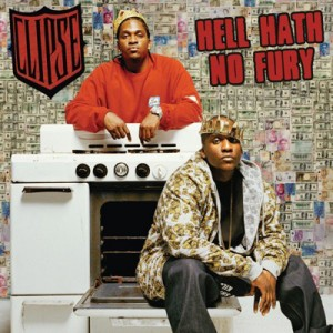 Clipse - Hell Hath No Fury (2006)