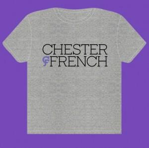 Grey Logo T-Shirt (Girls)