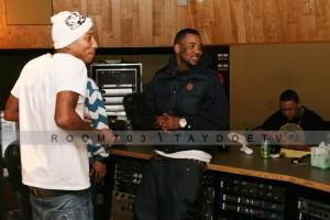 Pharrell & Game