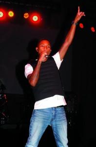 Pharrell Moncler 2