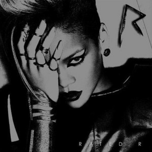 Rihanna - Rated R (2009)