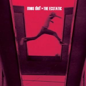 Mos Def - The Ecstatic (2009)