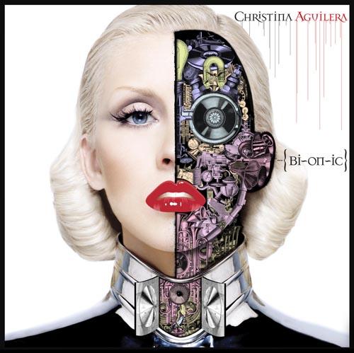 Christina Aguilera - Bionic (2010)