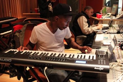Pharrell & J. Cole 2
