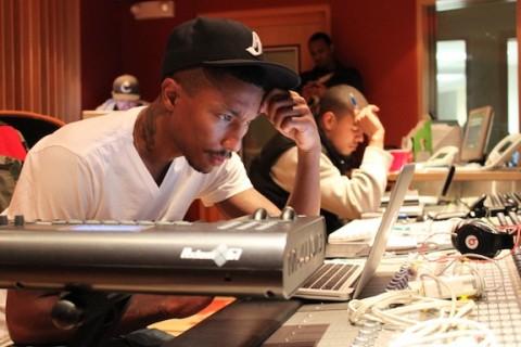 Pharrell & J. Cole 3