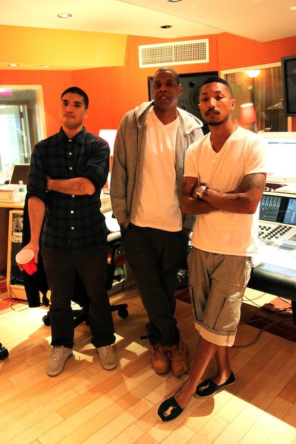 Jay-Z & The Neptunes
