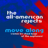 The All-American Rejects – Move Along (Chad Hugo Remix)