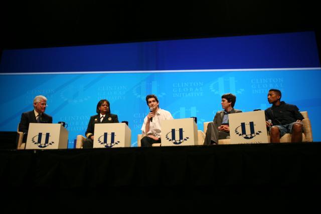 CGIU Opening Plenary 3