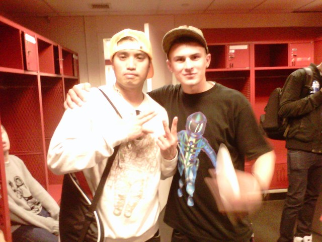 Jesse & Chad 2