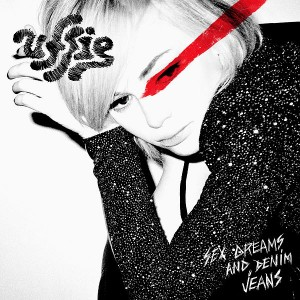 Uffie - Sex Dreams & Denim Jeans (May 31st)