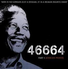 Nelson Mandela AIDS Concert - African Prayer (2004)