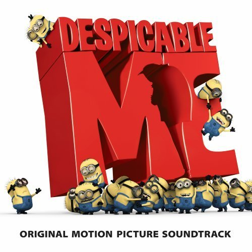 Despicable Me OST