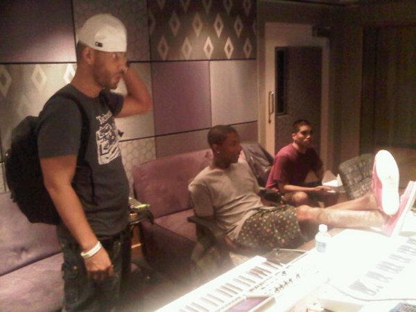 DJ Drama & The Neptunes