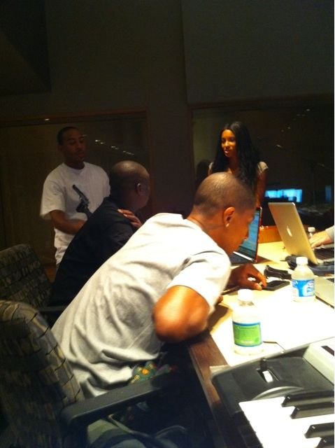 Ludacris, Ciara & The Neptunes